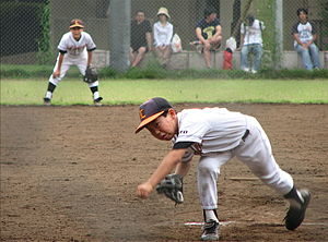Portal Baseball In Japan Selected Picture Wikipedia