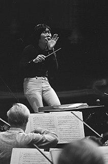 Kenichiro Kobayashi Japanese composer and conductor