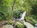 Jatiluwih UNESCO Bali waterfall Yehoo.jpg