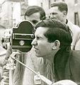 """Jean-Claude Morin, sur le tournage de """"Dominique"""" (1962).jpg"""