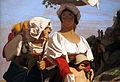 Jean-léon gérome, due contadine italiane e un bambino, 1849, 02.JPG