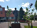 Jean Sibelius... Better Side - panoramio.jpg