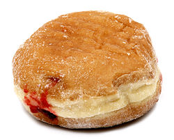 jelly donutjpg alternative names jam doughnut
