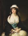 Jens Juel - Susanne Søbøtker, née van Beverhoudt - 1792.png
