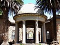 Jeppe High School for Boys First World War Memorial.JPG