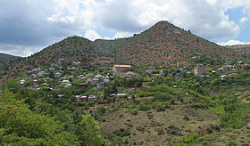 Jerome (Arizona)