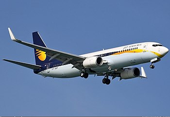 How the mighty (Jet Airways) have fallen