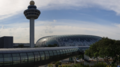 Jewel Changi Airport exterior with control tower.png