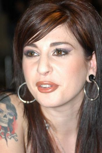 Joanna Angel, American entrepreneur, altporn m...