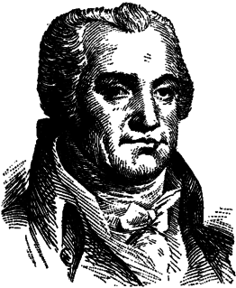 Joel Barlow American diplomat