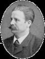 Johan Alfred Sjöström - from Svenskt Porträttgalleri XX.png