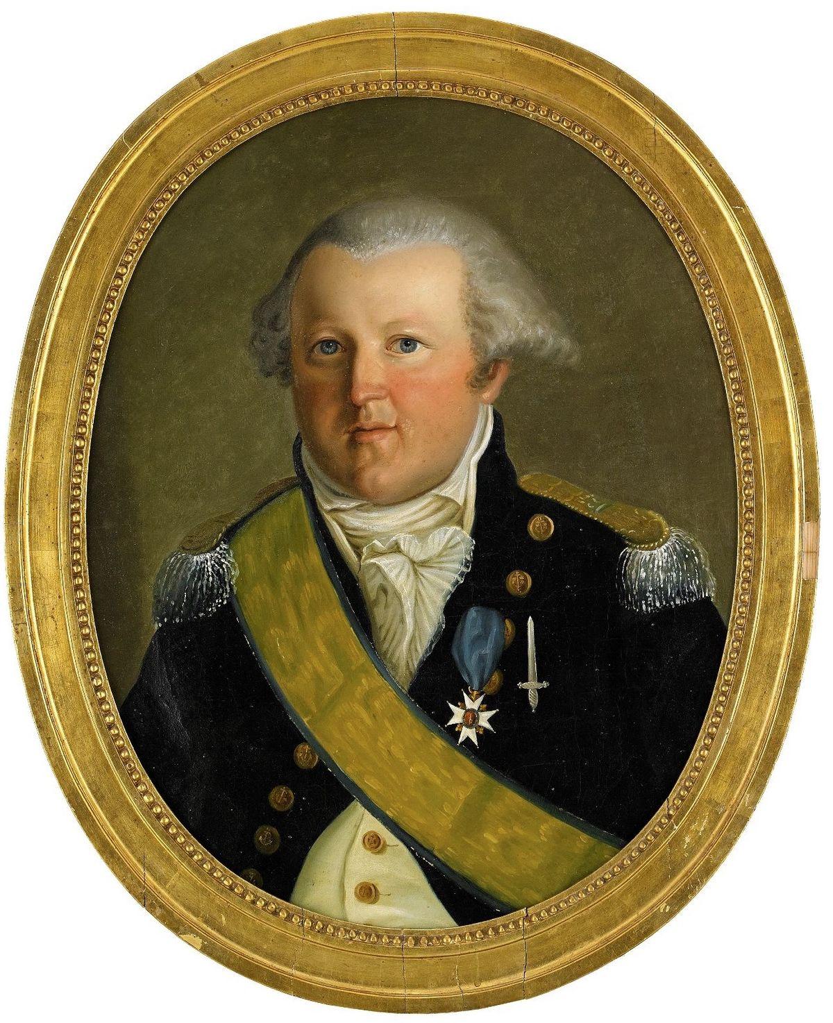 21 april 1815