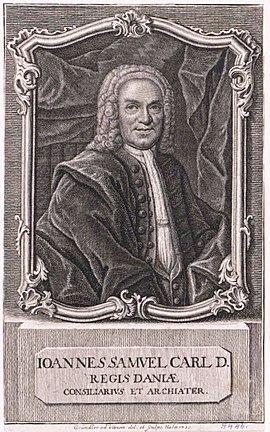 Johann Samuel Carl