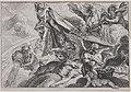 Johann Georg Bergmüller, Allegory of Winter with Diana the Huntress, c. 1750, NGA 199112.jpg