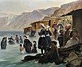 Johann Moritz Rugendas Badende 1844.jpg