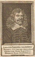 Johann Philipp von Schönborn -  Bild