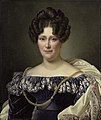 Johanna Henriette Engelen (1789-1878). Tweede echtgenote van Daniel Francis Schas Rijksmuseum SK-A-4154.jpeg