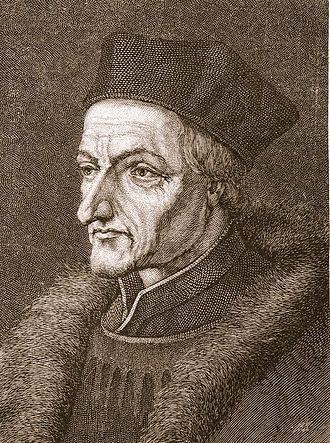 Johann Geiler von Kaisersberg - Kaisersberg