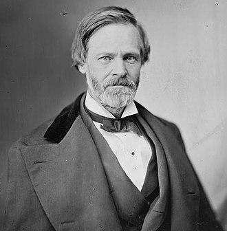 1892 Republican National Convention - Image: John Sherman