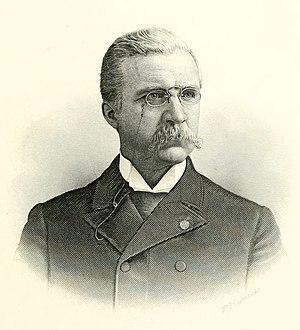 John W. Vrooman - John W. Vrooman (1893)