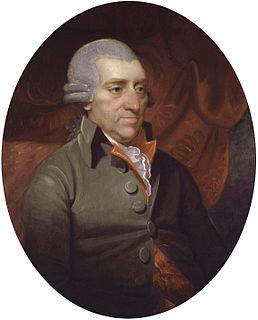 John Howard (prison reformer) English prison reformer and philanthropist