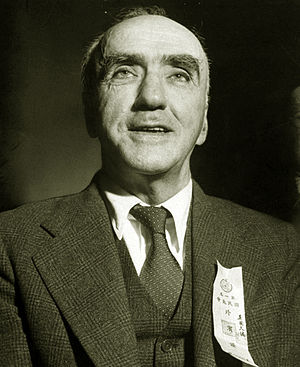 United States Ambassador to China - Image: John Leighton Stuart 1948