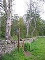 John Muir Way, Balgone - geograph.org.uk - 802994.jpg