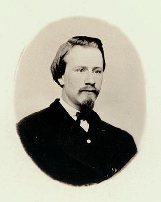 John O'Fallon - Image: John O'Fallon