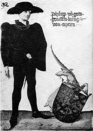 John II of Cyprus