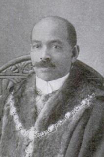 John Archer (British politician) British politician