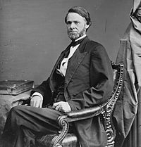 John Sherman, Brady-Handy photo portrait, ca1860-1875.jpg