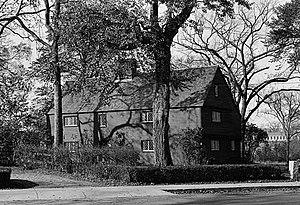 John Whipple House - John Whipple House