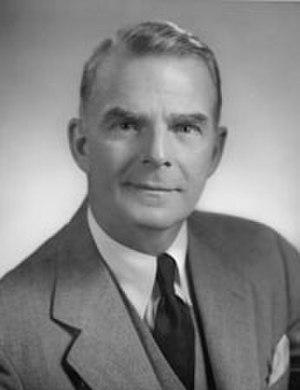John Marshall Butler - Image: Johnmbutler