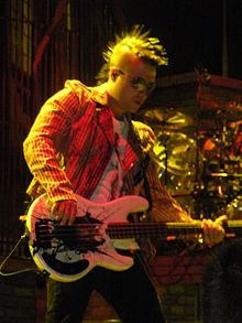 Johnny Christ at Rockstar Uproar.jpg