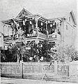 José Martí en la casa de Teodoro Pérez en Cayo Hueso, Estados Unidos 1894.jpg