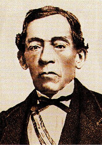 National Anthem of Peru - José Bernardo Alcedo, composer.