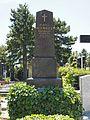 Josef Neumayer grave, Vienna, 2017.jpg