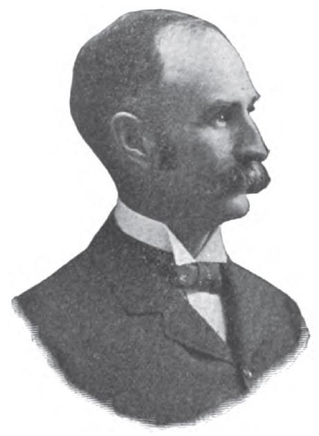 Joseph J. Gill