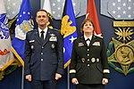 Joseph Lengyel and Michelle Rose 181016-Z-DZ751-056 (43686496300).jpg