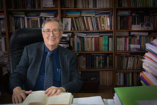 Joshua Jortner Israeli physical chemist
