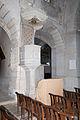 Joyeuse-Église Saint-Pierre-Chaire-20140522.jpg