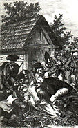 Judensau judenschule 1822