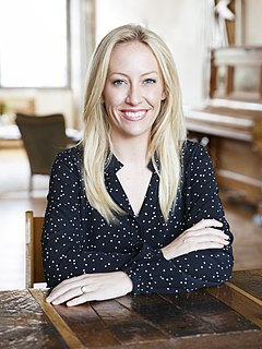 Julia Hartz co-founder of Eventbrite