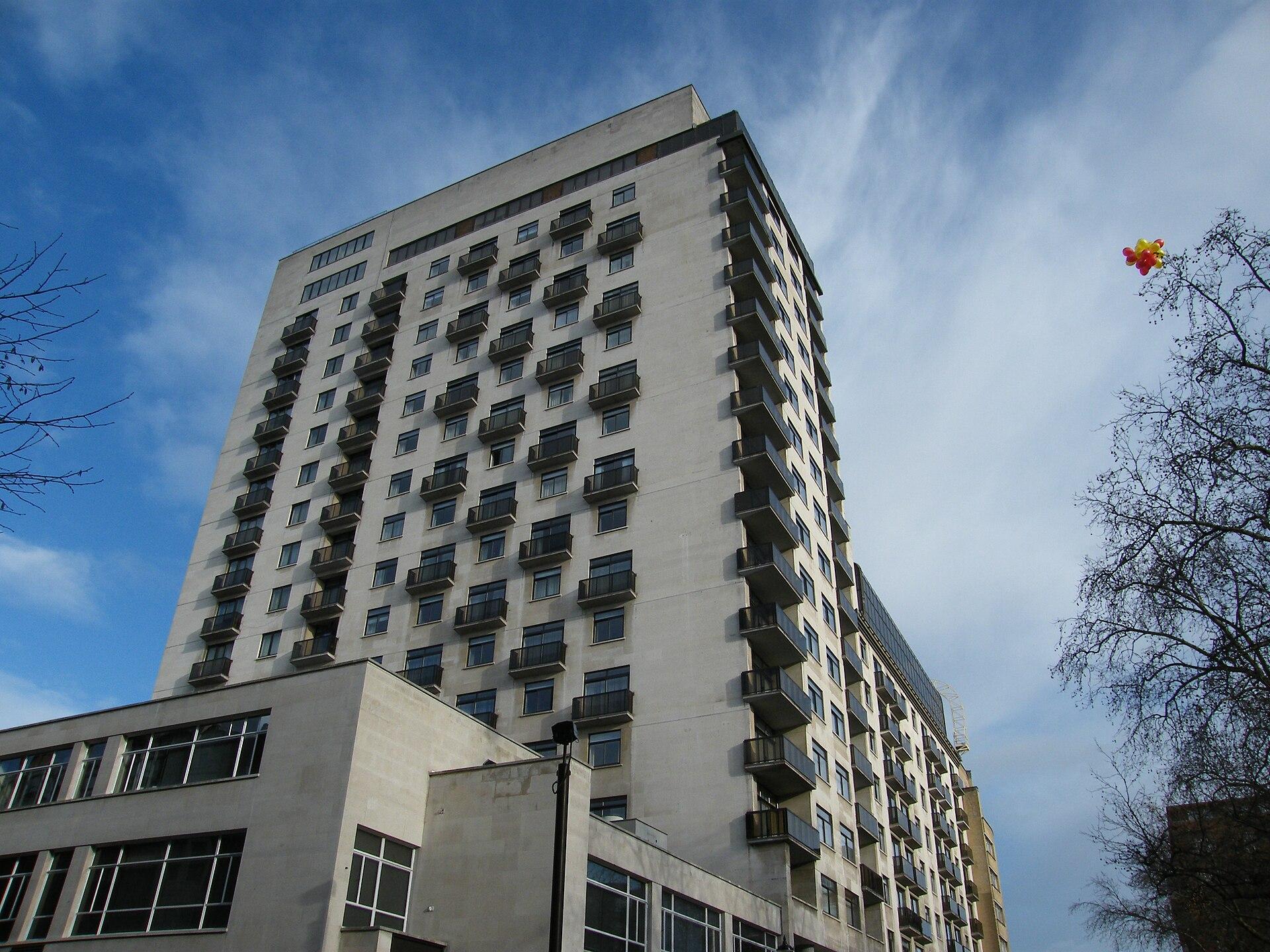 Jumeirah Hotel London Knightsbridge