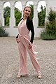 Jumpsuit with pleated legs - front.jpg