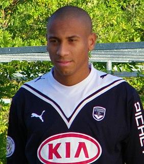 Jussiê Brazilian footballer