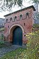 Köln-Neustadt-Süd Fort I Torbogen.JPG
