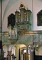 Königstetten - Kirche, Orgel.JPG