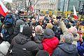 KOD demonstration, Łódź January 09 2016 10.jpg