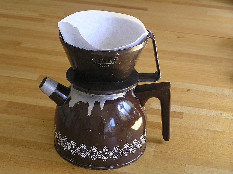 RÄTT sätt att brygga kaffe på!